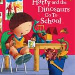 A book to read to children about starting school