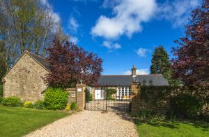 Greenwood Grange Cottages