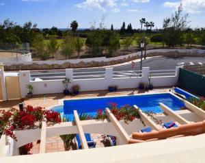 Villa Rochelle Swimming Pool