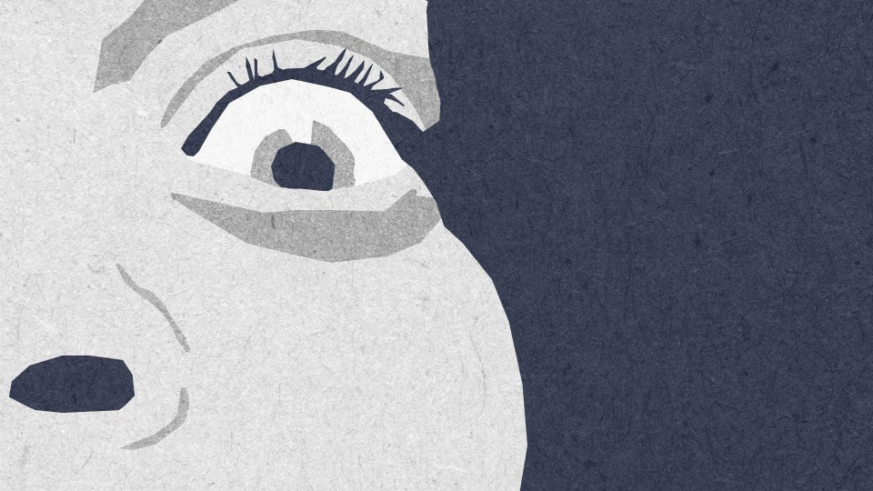Illustration of Fiona Apple