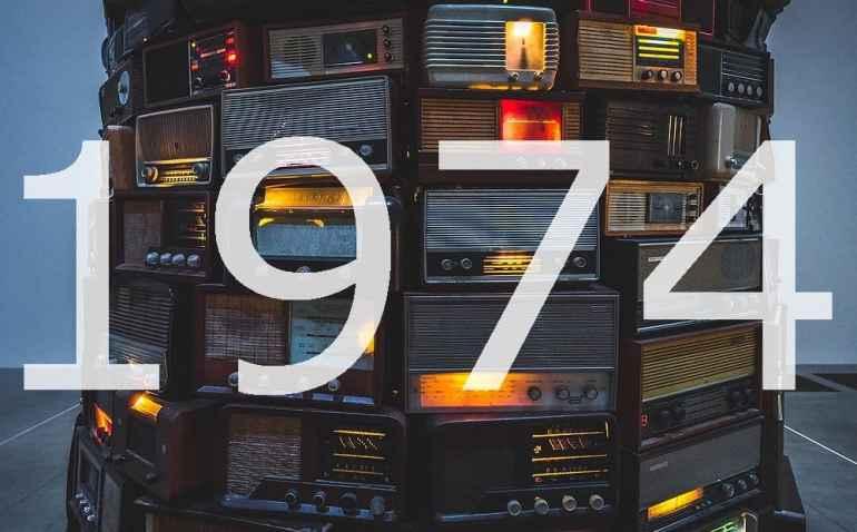 Radio 1974