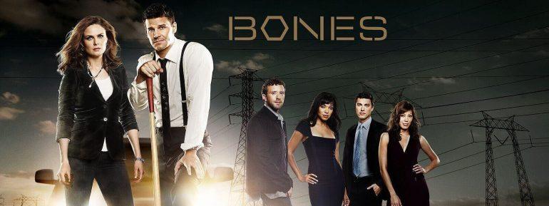 Bones TV-Serie