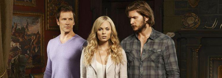 Bild aus der TV-Serie Bitten