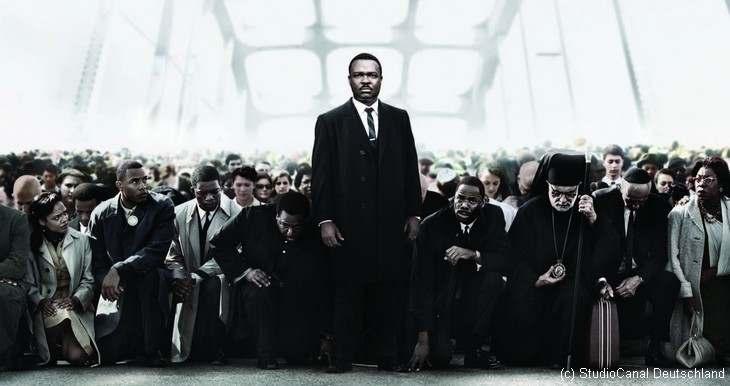 Selma Filmposter