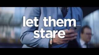 Bild: Screenshot YouTube-Channel (c) HTC UK