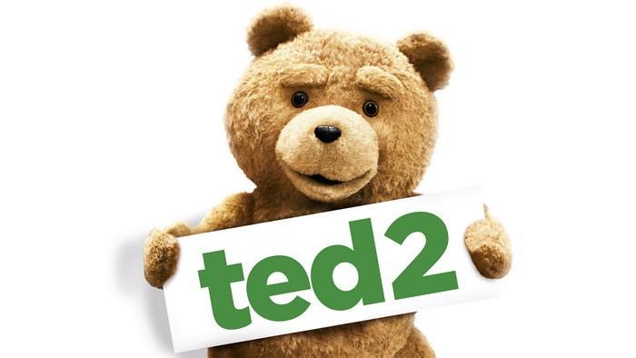 Filmbild: Ted 2