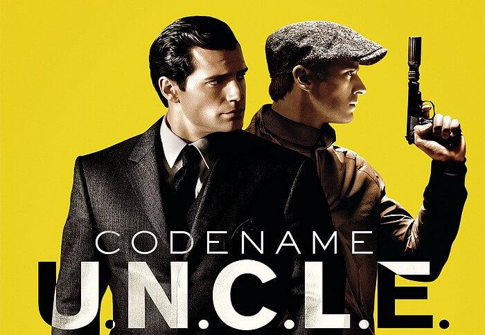 Filmbild: Codename Uncle