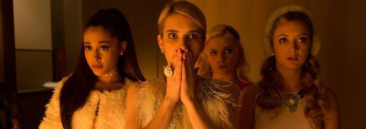 "Serien-Poster ""Scream Queens"""