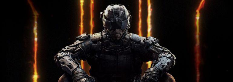 Screenshot aus Screenshot aus Call of Duty: Black Ops III Werbung