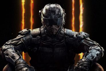 Screenshot aus Screenshot aus Call of Duty: Black Ops III Werbung