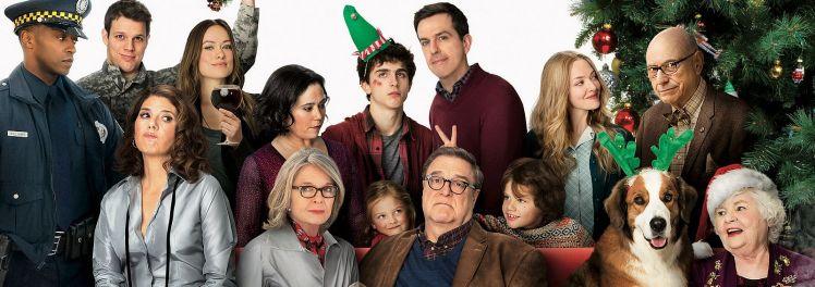 """Filmposter """"Alle Jahre wieder Weihnachten mit den Coopers"""""""