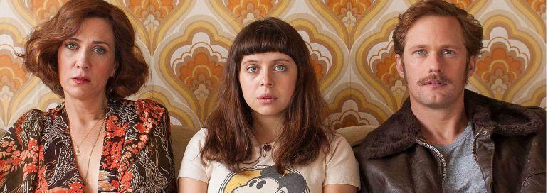 "Bild aus dem Film ""The Diary of a Teenage Girl"""