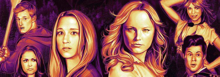 Filmposter The Final Girls