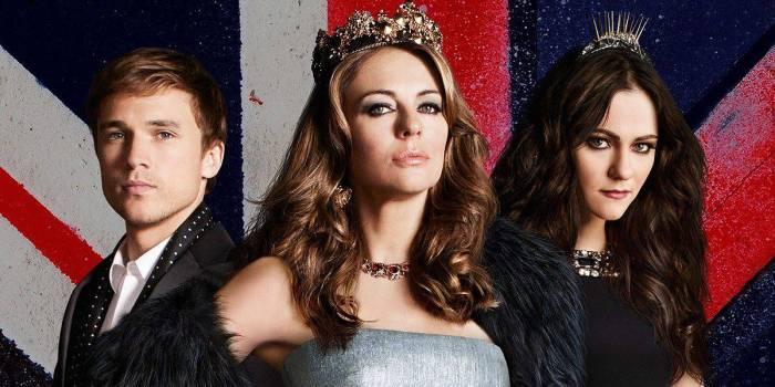 2 Staffel The Royals
