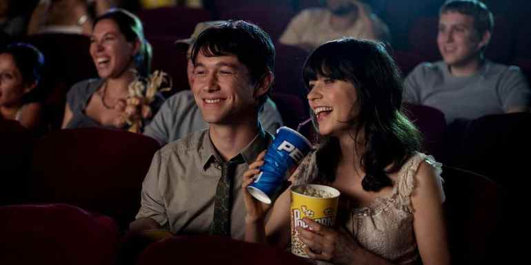 Bild aus 500 Days of Summer