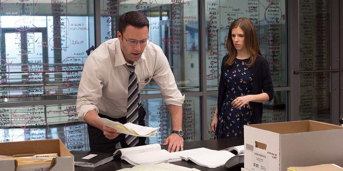 The Accountant Schauspieler