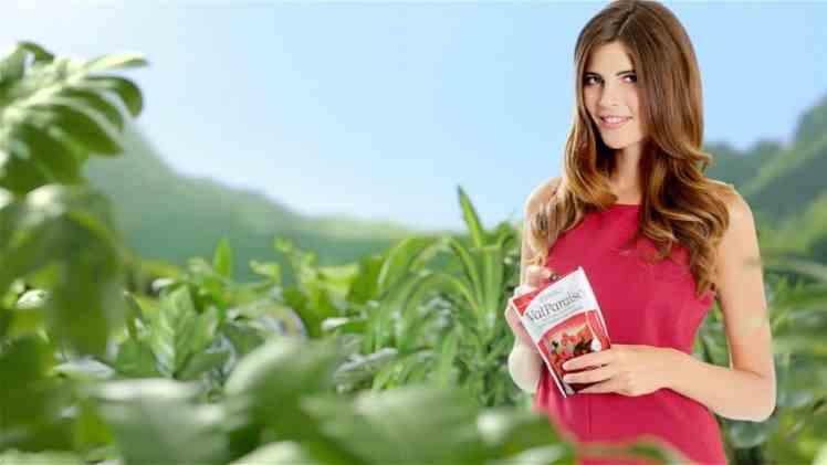 Screenshot aus ValParaíso von Ferrero Werbung