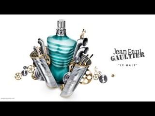Screenshot aus Classique Le Male by Jean Paul Gaultier Werbung