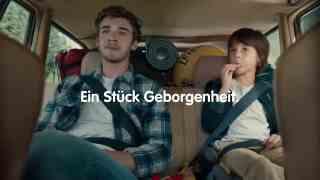 Screenshot aus Leibniz Butterkeks Werbung