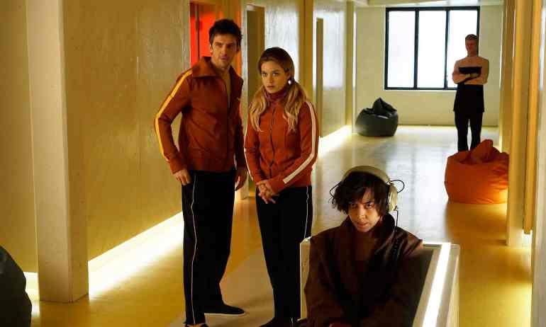 """Bild aus der Serie """"Legion"""""""