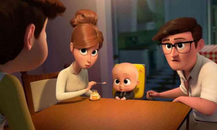 "Bild aus dem Film ""Baby Boss"""
