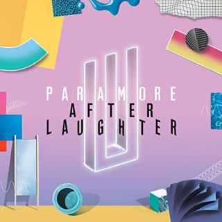 After Laughter (c) Fueled By Ramen