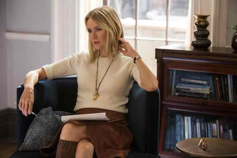 """Bild aus der Netflix-Serie """"Gypsy"""""""