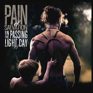 In The Passing Light Of Day (c) InsideOutMusic