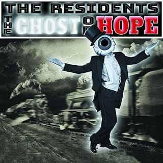 The Ghost of Hope (c) 2017 Cherry Red Records