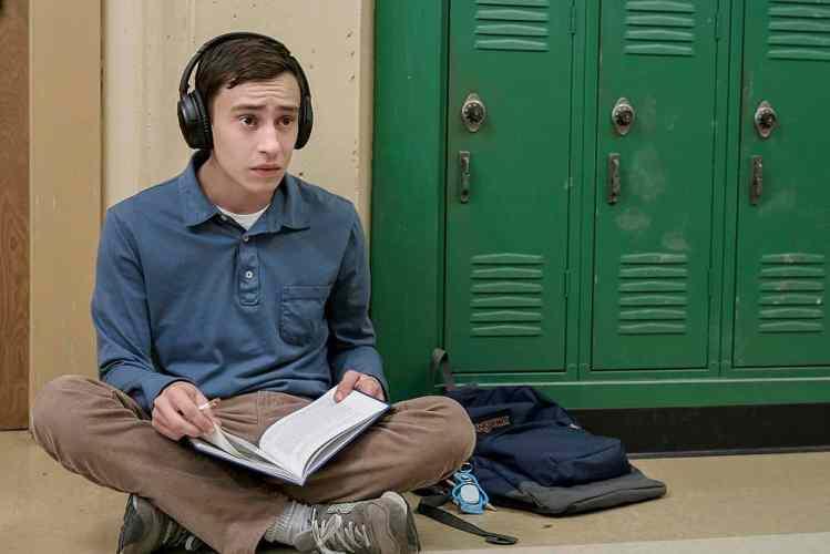 "Netflix-Serie ""Atypicals"""