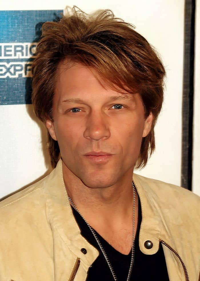 David Shankbone, Jon Bon Jovi at the 2009 Tribeca Film Festival 3, CC BY 3.0