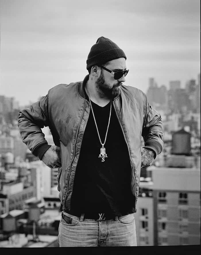 (c) Murat Aslan / Universal Music
