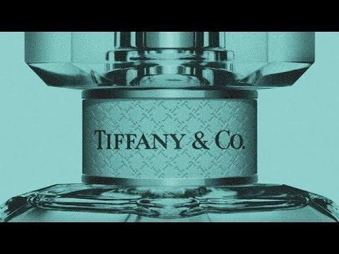 Screenshot aus Tiffany & Co. Werbung