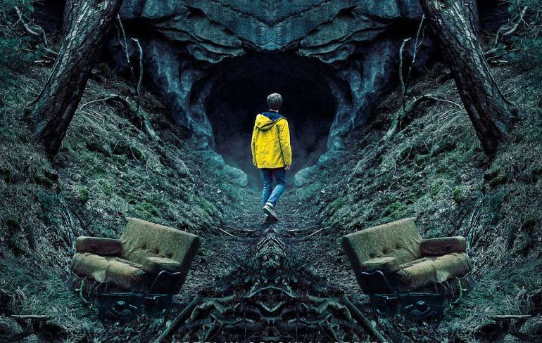"""Bild aus der Netflix-Serie """"Dark"""""""