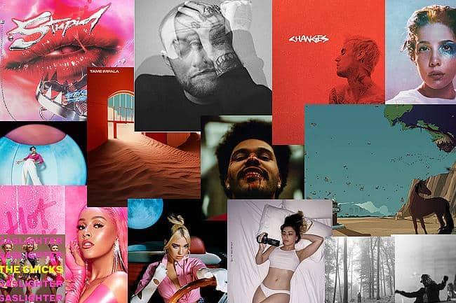 2020 Songs