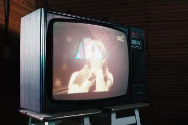 80er Jahre Serien