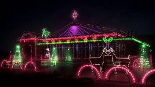 Aldi Weihnachtswerbung