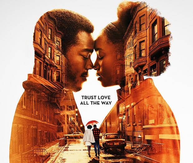 Beale Street Poster
