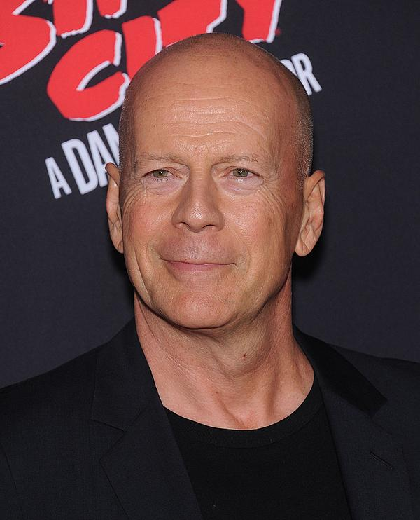 Bruce Willis Vermögen