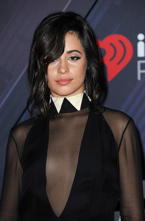 Camila Cabello 2019