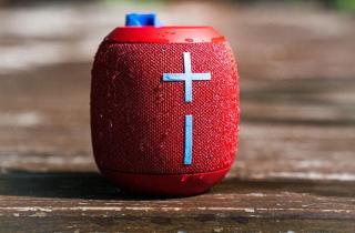 Bluetooth Lautsprecher Outdoor