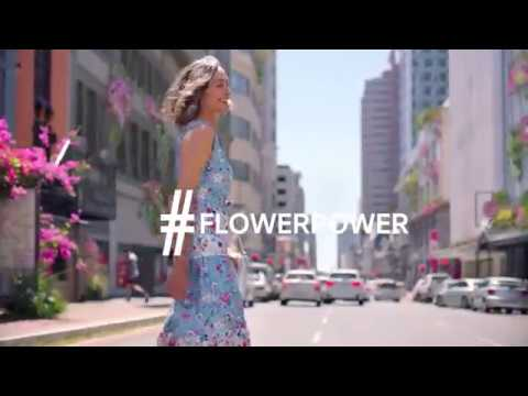 Screenshot aus C & A Mode Werbung
