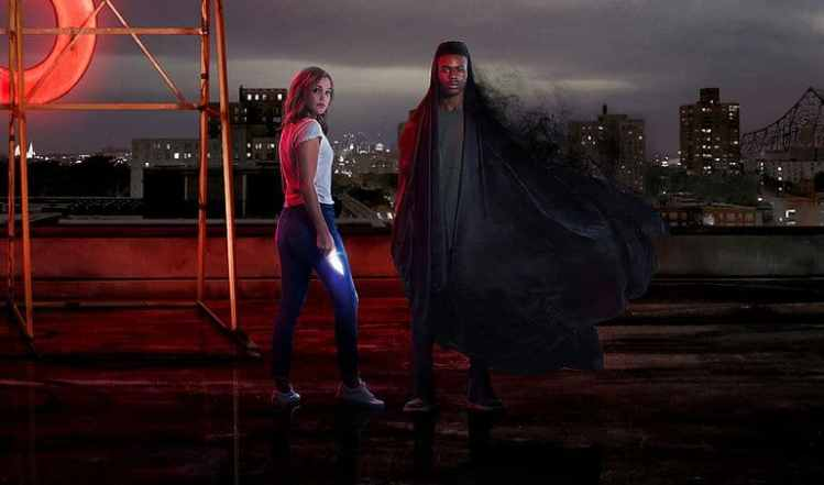 Bild aus Marvel's Cloak & Dagger TV-Serie