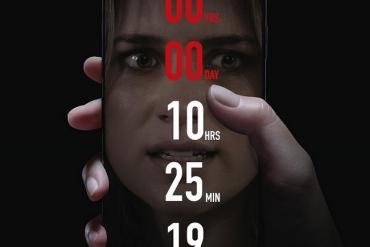Countdown Filmposter