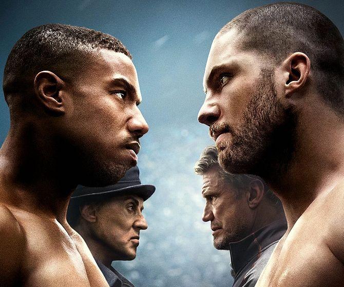 Creed Rockys Legacy Stream Movie4k