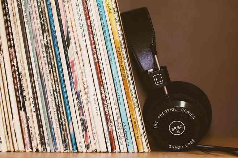 60er Jahre Alben