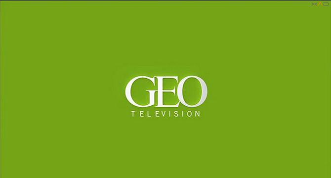 Geo Television Logo