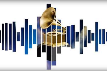 Grammy Symbol-Foto