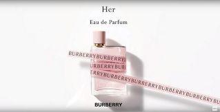 Burberry Werbung