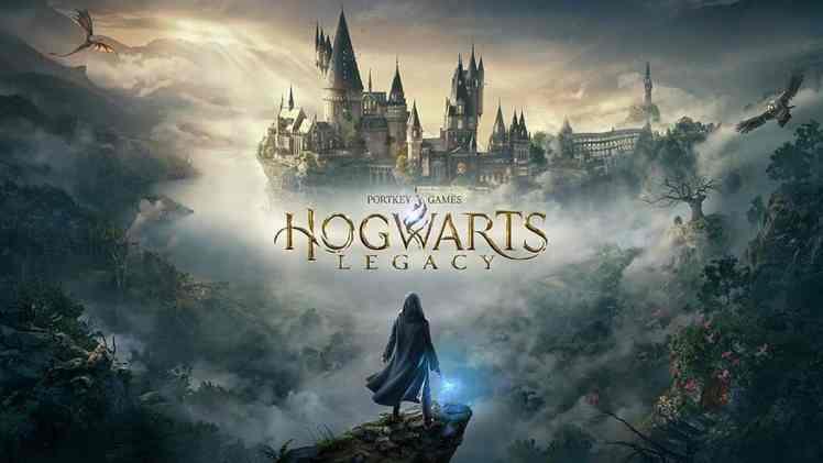 Hogwarts Legacy Poster